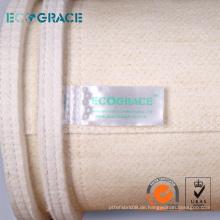 Über 24 Monate Arbeitsleben Tuch Staubfiltration PPS Tasche