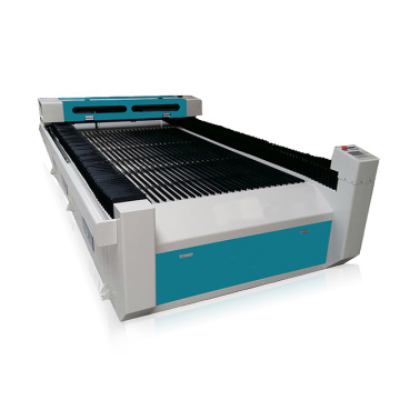 Precision 500w cnc Laser Cutting Machine