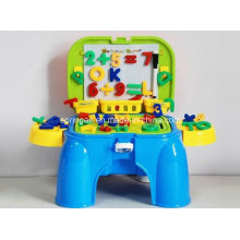 Stool Play Set Toy for Tablet