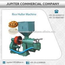 Máquina de corte de arroz de larga vida útil de alta calidad disponible para el precio de exportación