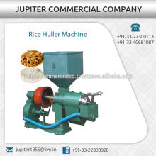 High End Long Service Life Rice Huller Machine Available for Export Price