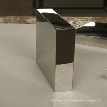 Mirror Finish Stainless Steel Honeycomb Panels
