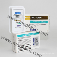 Anti-Wrinkle Botulinum Toxin Type a 100iu