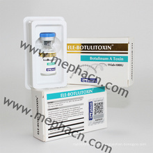 Anti-Wrinkle Botulinum Toxin Type a 100iu