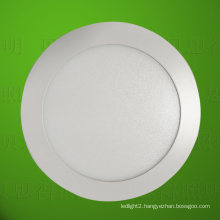 3W 4W 6W 9W 12W 15W 18W 24W LED Round Panel Light