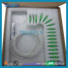 Divisores do PLC da fibra óptica (tipo mini 1X32)