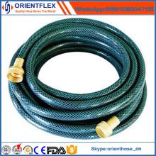 Fiber Braided Flexible PVC Garden Hose/Water Hose