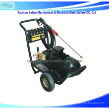Máquina limpiadora portátil de alta presión con limpiador de alta presión de 3600psi