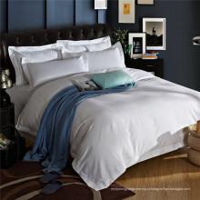 Самые продаваемые оптовые комплекты постельного белья хлопка для гостиницы (WS-2016299)