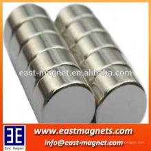 Permanent Typ und Zylinder Form Magnet