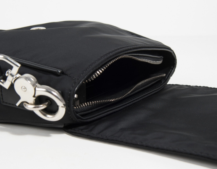 Removable Shoulder Bag