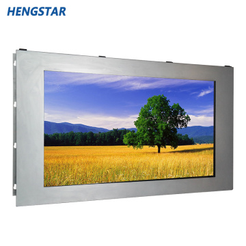 Big Size Sunlight Lesbarer Touchscreen-LCD-Monitor
