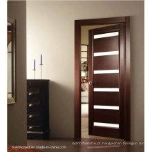 Portas de madeira em madeira de carvalho reforçado com melhores preços