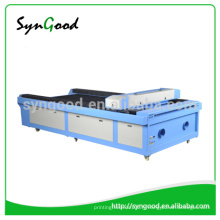 Machine de gravure et de découpe au laser au lit Fraxel laser machine