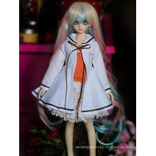 BJD Clothes Outfit For MSD/YSD Ball Jointed Doll