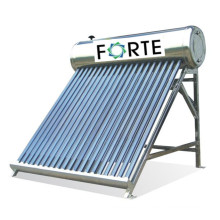 Vacuum Tube Solar Water Heater in India