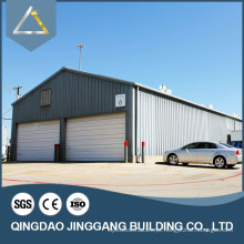 China Suppier New Design Steel Structure Pig House