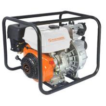 Benzin-Hochdruckwasserpumpe (HC-177F30H)
