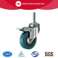 Gewindestiel Light Duty Caster