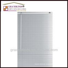 25MM Aluminium slats ladder string wand tilt aluminum blinds