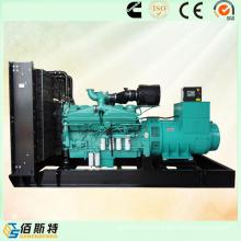 Cummins Marca de fábrica OEM 125kVA Outwork Power Diesel Engine Genset