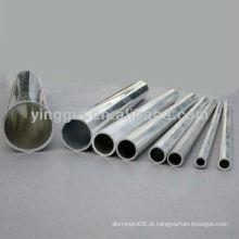Fornecedor da China 2519 tubos de alumínio embutidos a frio