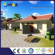 (WAS1001-40D)Precast House for Labor Camp/Hotel/Office/Accommodation/Toilet/Apartment
