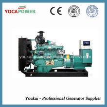 120kw/150kVA Electric Power Diesel Generator Powered by Fawde