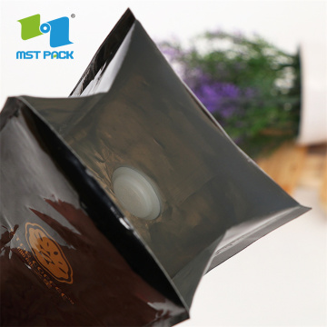 Reusable Round Bottom Biodegradable Food Bag