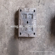 custom automobile parts tooling and cylinder mould concrete Mechanical moulds
