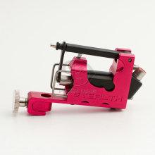 Máquina de tatuagem rotativa Stealth RCA vermelho