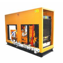 400kW Natural Gas Generator set 500kVA 50Hz