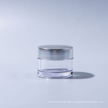 20g Hot Sale Round Plastic PETG Jars