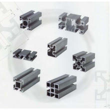 Aluminium Extrusion Profil 010