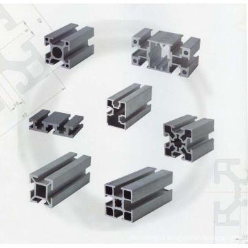Aluminum Extrusion Profile 010