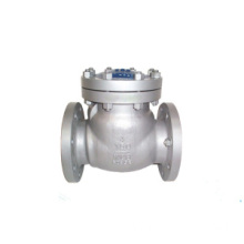 Tekanan disegel Swing Check Valve
