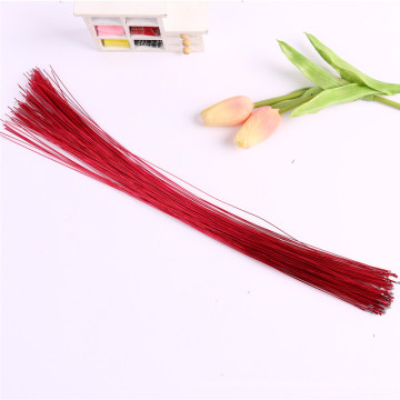 Factory direct sale 50m*0.37mm colorful  jewelri craft wire for art