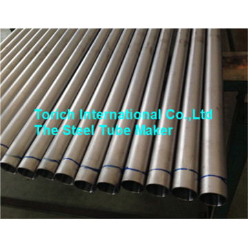 UNS N06600 Nickel Alloy Steel Seamless Tube