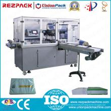 Máquina de embalaje de película de rollo de papel A4 (RZ-300C)