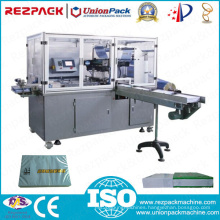 A4 Paper Roll Film Packing Machine (RZ-300C)
