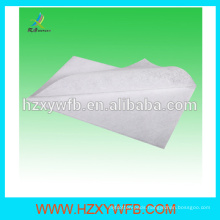 Spunlace Nonwoven Mesh/Scented Disposable Airline Hot Towels