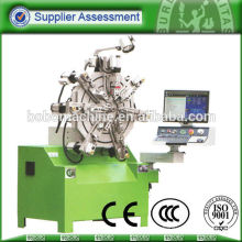 FULL AUTOMATIC COMPUTER CAMLESS SPRING MACHINE