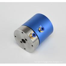 Bague collectrice électrique multi-usage personnalisée