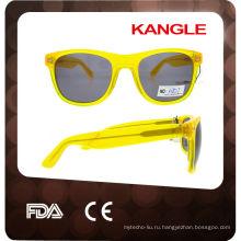 Ручной работы ацетат солнцезащитные очки 2014 для женщин