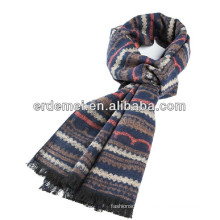 2014 new style indian scarf for men