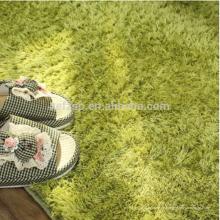 neues Produkt der kundenspezifischen Polyesterteppich-Wolldecke auf Porzellanmarkt