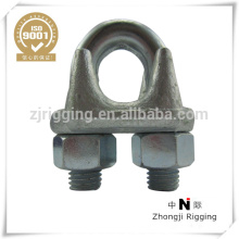 metal fasteners Drop forged clip fastener with U.S type china supplier
