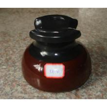 Isolateurs en céramique