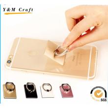 Universal 360 Grad Metall Smartphone Finger Ring Halter für Handy