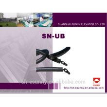 Completo-plástico flex ignifugo equilíbrio, compensando a cadeia de fornecedores da cadeia, bloco de cadeia, Cadeia de suprimentos/SN-UB